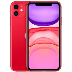 Apple iPhone 11 128Gb (Red) MWM32