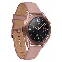 Смарт-часы Samsung SM-R850 Galaxy Watch Active 3 41mm (Bronze)