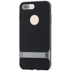 Чехол-накладка Rock Royce iPhone 7 (серый)