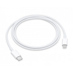 Кабель Apple USB-C to Lightning 1m
