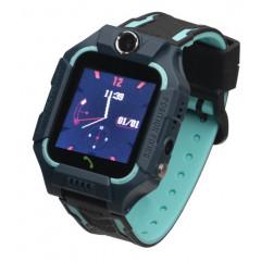 Детские смарт часы FZ6W (Green)