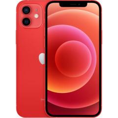 Apple iPhone 12 64Gb (Red) MGJ73