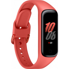 Фитнес-трекер Samsung Galaxy Fit2 (Red)