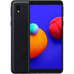 Samsung A013F Galaxy A01 Core 1/16Gb (Black) EU - Официальный