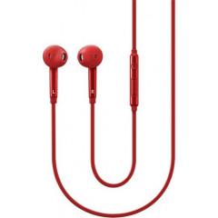 Вакуумные наушники-гарнитура Samsung EO-EG920L (Red) EO-EG920LREGRU