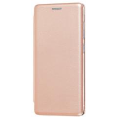 Книга Premium Samsung Galaxy A51 (бронзовый)