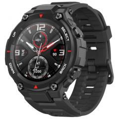 Смарт-часы Amazfit T-Rex Rock (Black)