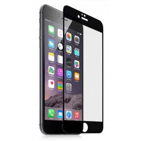 Стекло Apple iPhone 7/8 (5D Black)