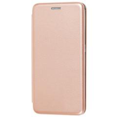 Книга Premium Samsung Galaxy A01 (бронзовый)