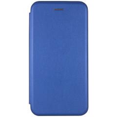 Книга Premium Samsung Galaxy A01 (синий)