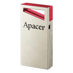 Флешка USB Apacer AH112 32Gb (Red)