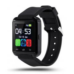 Смарт-часы Smart Watch U8 (Black)