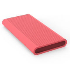 Чехол Xiaomi Mi Power Bank 3 20000 mah (Pink)