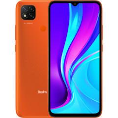 Xiaomi Redmi 9C 3/64GB NFC (Orange) EU - Официальный