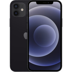 Apple iPhone 12 64Gb (Black) MGJ53