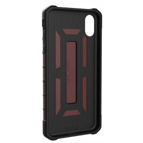 Чехол UAG Pathfinder Iphone XS MAX (красный)