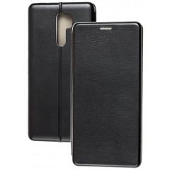 Книга Premium Xiaomi Redmi 9 (черный)