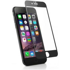 Защитное стекло для Apple iPhone 6/6S (5D Black)