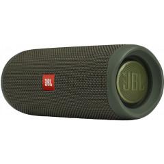 Bluetooth колонка JBL Flip 5 (Green) JBLFLIP5GREN - Original