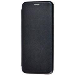 Книга Premium Samsung Galaxy A51 (черный)