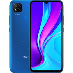 Xiaomi Redmi 9C 2/32GB NFC (Blue) EU - Официальный