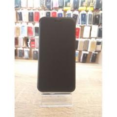 Чехол-книжка Rock Dr.V  iPhone 7 Plus (черный)