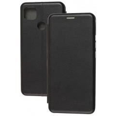 Книга Premium Xiaomi Redmi 9C (черный)