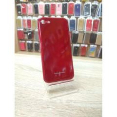 Чехол Molan iPhone 7 (бордовый)