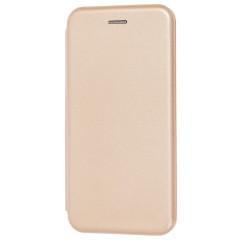 Книга Premium Samsung Galaxy A20/A30 (золотой)