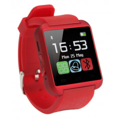 Смарт-часы Smart Watch U8 (Red)