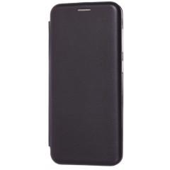 Книга Premium Samsung Galaxy A20/A30 (черный)