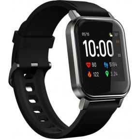 Смарт-часы Xiaomi Haylou Smart Watch LS02 (Black)