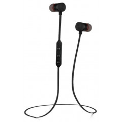 Bluetooth-наушники Wireless Sports Earbuds (Black)
