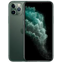 Apple iPhone 11 Pro Max 512Gb (Midnight Green) MWHR2