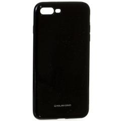 Чехол Molan iPhone 7 Plus (черный)