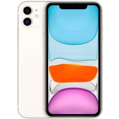 Apple iPhone 11 128Gb (White) MWM22