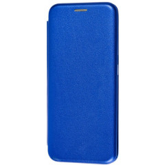 Книга Premium Samsung Galaxy A31 (синий)