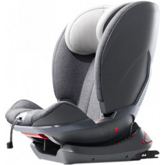 Автокресло Xiaomi Qborn Safety Seat QQ666 (Gray)