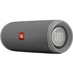 Bluetooth колонка JBL Flip 5 (Grey) JBLFLIP5GRY - Original