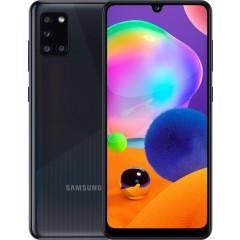 Samsung A315F Galaxy A31 4/64 (Black) EU - Официальный