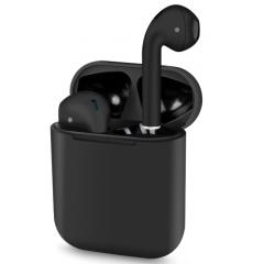 TWS наушники i77-MAX Touch + AirPod Case (Black)