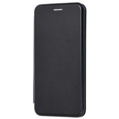 Книга Premium Samsung Galaxy S10 (черный)