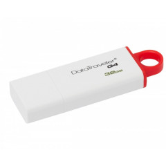 Флешка USB Kingston 32GB USB 3.0 DTIG4