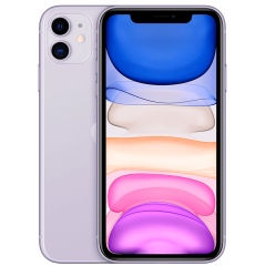 Apple iPhone 11 64Gb (White) MWLU2