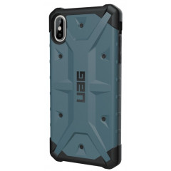 Чехол UAG Pathfinder Iphone XS MAX (темно-синий)