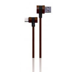 Кабель Inavi NC-11 Micro USB (черный)