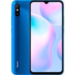 Xiaomi Redmi 9A 2/32GB (Blue) EU - Официальный