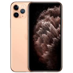 Apple iPhone 11 Pro 64Gb (Gold) MWC52