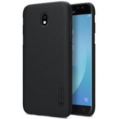 Накладка Nillkin Samsung J5/J530 (2017) (черный)