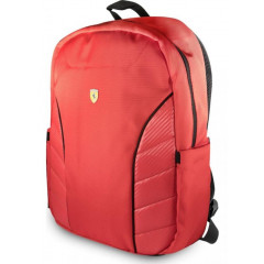 "Рюкзак CG Mobile Ferrari Scuderia backpack Compact 15"" (Red)"